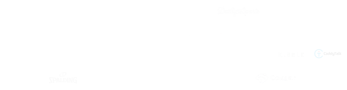 Holiday Golf brands